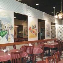 photo of italian affair restaurant