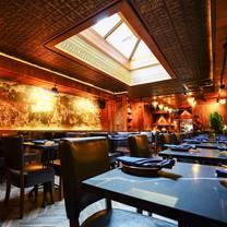 foto van sala thai restaurant