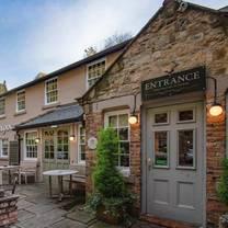 photo of the kingslodge inn restaurant