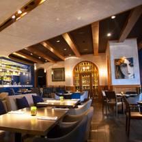 foto van lo spuntino - arboleda restaurant