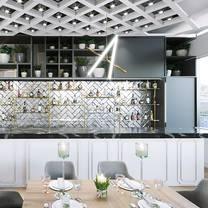 foto de restaurante villa azur- méxico