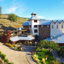 photo of hillside winery & bistro restaurant