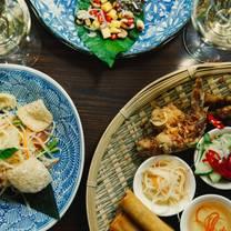 photo of siam centre ville restaurant