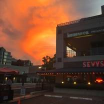 photo of sevy's grill restaurant