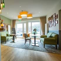foto von weinbek - restaurant, hotel und weinkaufsladen restaurant