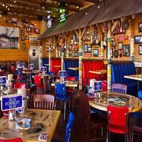 photo of bubba gump - long beach restaurant