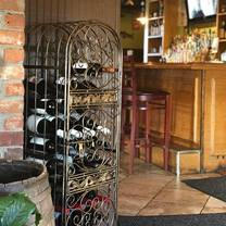photo of a taberna restaurant