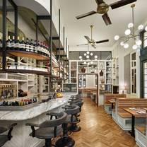 photo of tredici enoteca - philadelphia restaurant
