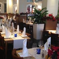photo of scampino restaurant