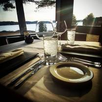 photo of walloon lake inn restaurant