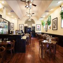 photo of riccardo trattoria restaurant