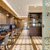 photo of boulevard kitchen  - manzil downtown restaurant