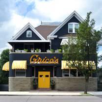 photo of grico's restaurant restaurant