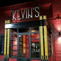 photo of kevin's restaurant