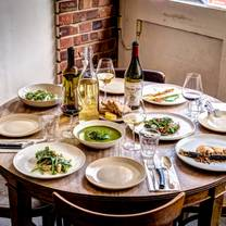 photo of terroirs - east dulwich restaurant