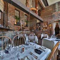 photo of glen rock mill inn restaurant