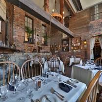photo of glen rock mill inn restaurant