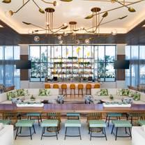 photo of lobby bar restaurant