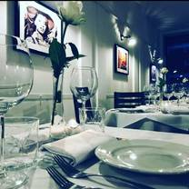 photo of osteria toscana restaurant