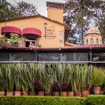 foto de restaurante barrio sur