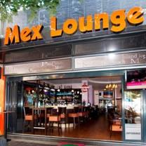 foto von la mex lounge frankfurt restaurant