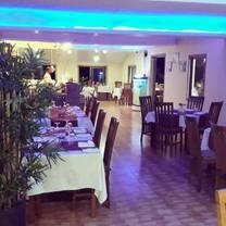 photo of amigo restaurant restaurant