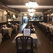 photo of cheech & peppe's restaurant