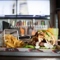 photo of prodigy burger bar & grill - kokomo restaurant