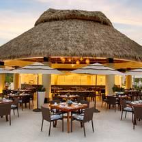 foto de restaurante mozzamare casual beach gourmet
