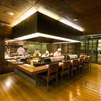 photo of kisso japanese restaurant - the westin grande sukhumvit restaurant