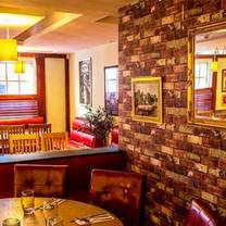 photo of amalia italian restaurant restaurant