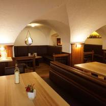 foto von lounge bar klosterkeller - hotel klosterhof restaurant