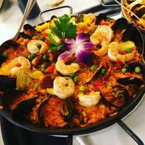 photo of sangria 71 of williston park restaurant