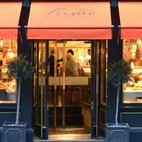 photo of fumo restaurant