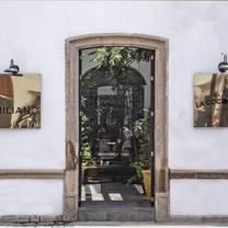 foto de restaurante la cocinoteca