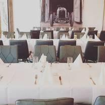 foto von restaurant schlossremise restaurant