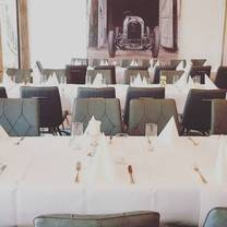 photo of restaurant schlossremise restaurant