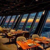 foto von qomo restaurant und bar restaurant