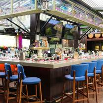 photo of the balcony las olas restaurant