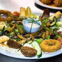 photo of deniz restaurant basildon restaurant