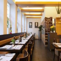 foto von degustino restaurant