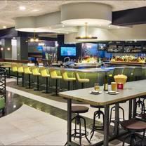 photo of cinemark movie bistro-boca raton restaurant