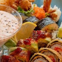 photo of kamani fusion asiatique & sushi restaurant