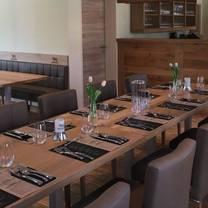 foto von dat lütte steak- & burgerhus restaurant