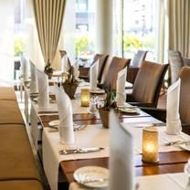 foto von restaurant im hanseatischen hof restaurant