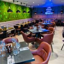 photo of village pub & grill - village hotel nottingham restaurant