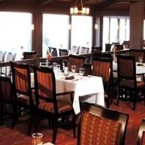 photo of frontier restaurant - lake lawn resort restaurant