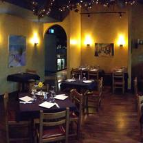 photo of kypriaki mediterranean grill restaurant