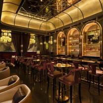 foto de restaurante rosina bar