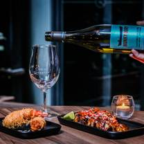 foto van collins quarter - melbourne cbd restaurant